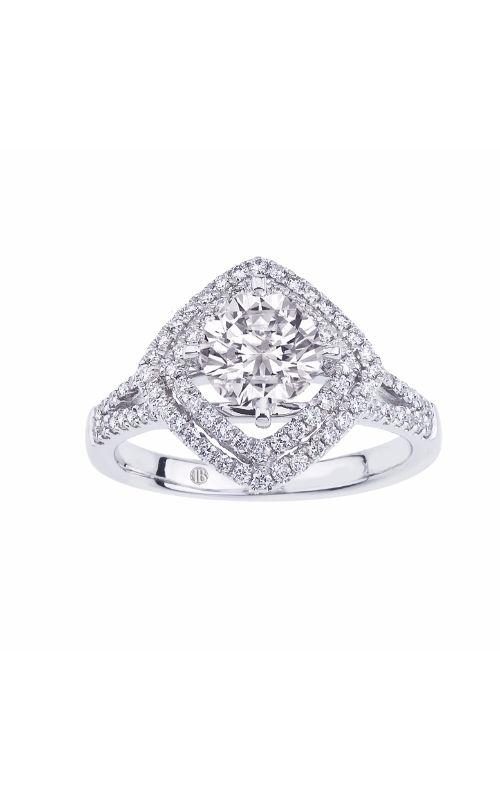 Imagine Bridal Engagement Rings 62846D-3 8 product image