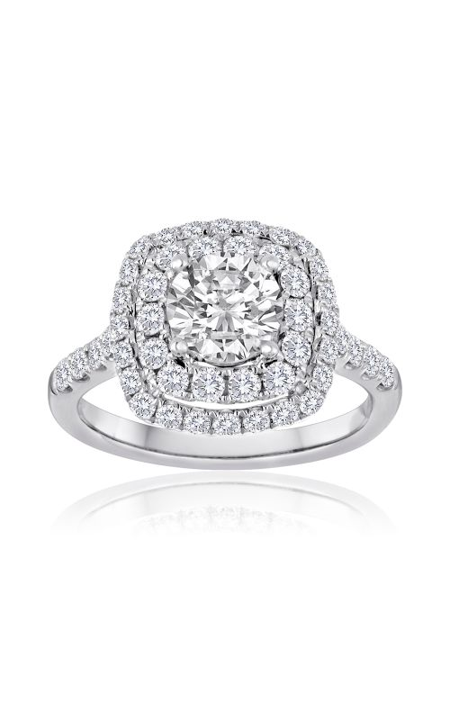 Imagine Bridal Engagement Rings 63126D-1 3 product image