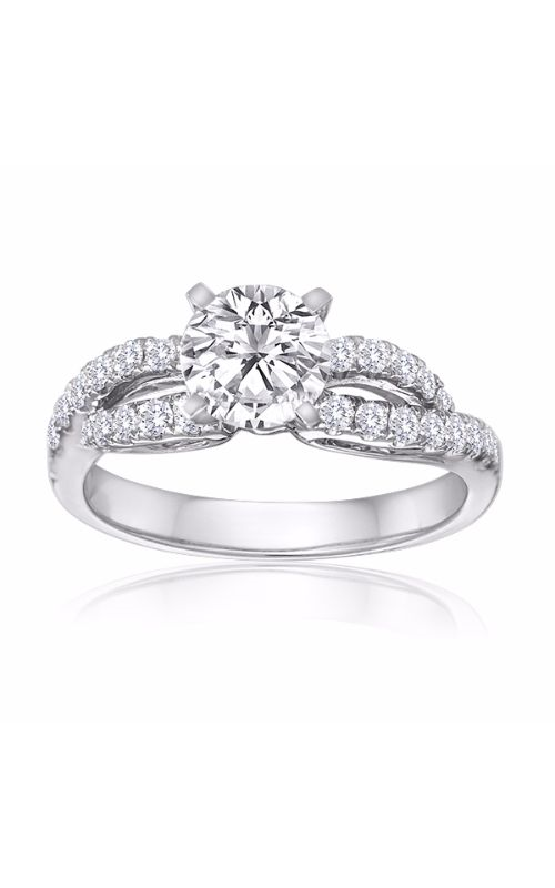 Imagine Bridal Engagement Rings 63226D-2 5 product image