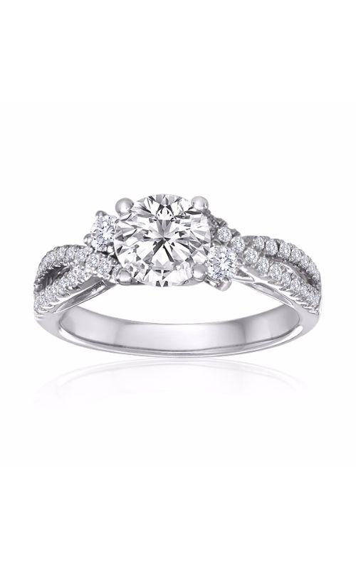 Imagine Bridal Engagement Rings 63286D-3 8 product image