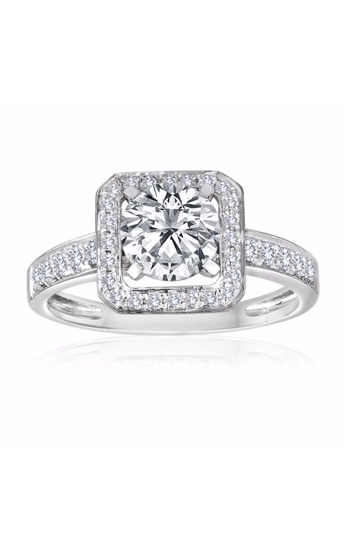Imagine Bridal Engagement Rings 63346D-1 3 product image