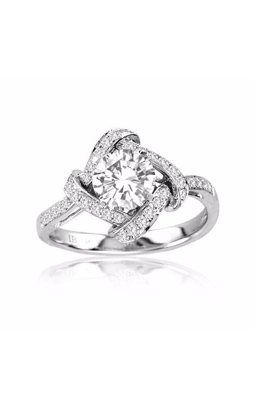 Imagine Bridal Engagement Rings 63386D-1 3 product image