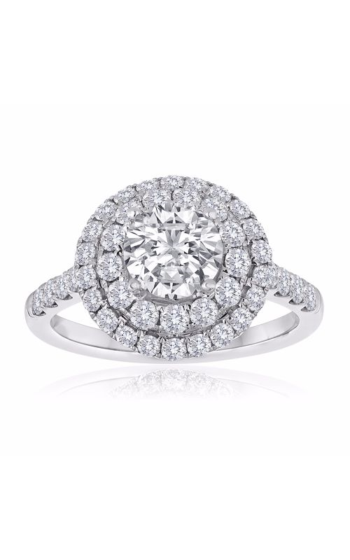 Imagine Bridal Engagement Rings 63436D-1 3 product image
