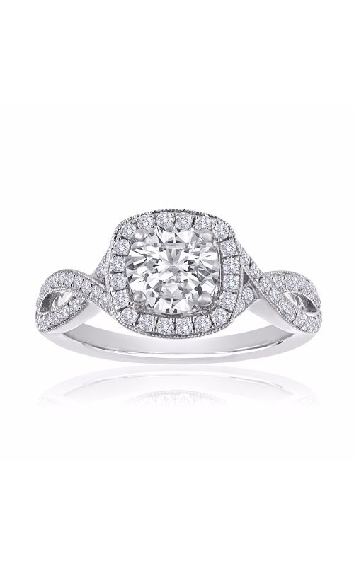 Imagine Bridal Engagement Rings 63606D-3 5 product image
