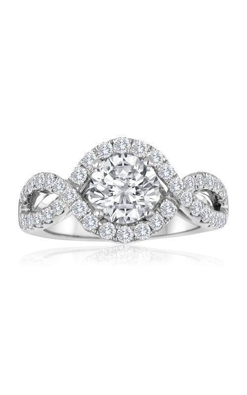 Imagine Bridal Engagement Rings 65386D-5 8 product image