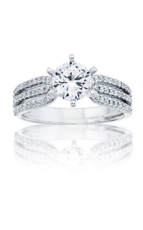 Imagine Bridal Engagement Rings 66926D-1 3 product image