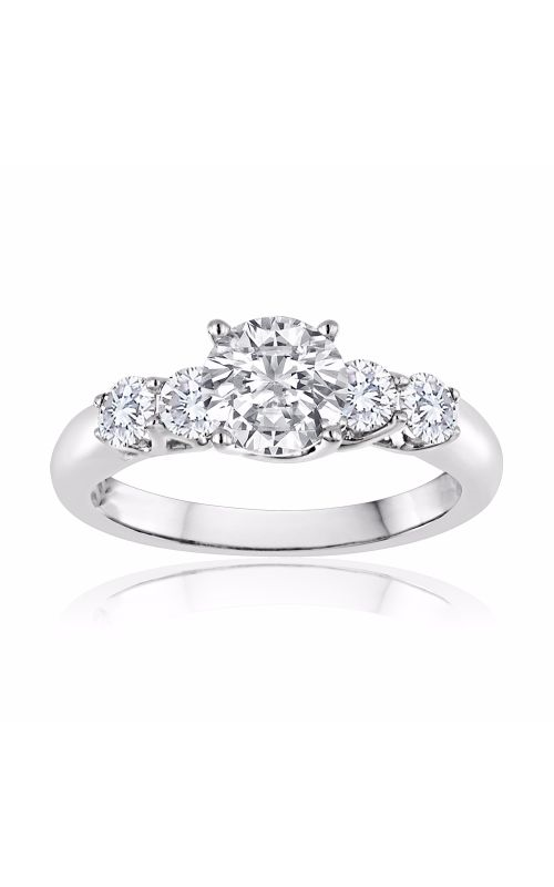 Imagine Bridal Engagement Rings 68056D-3 4 product image
