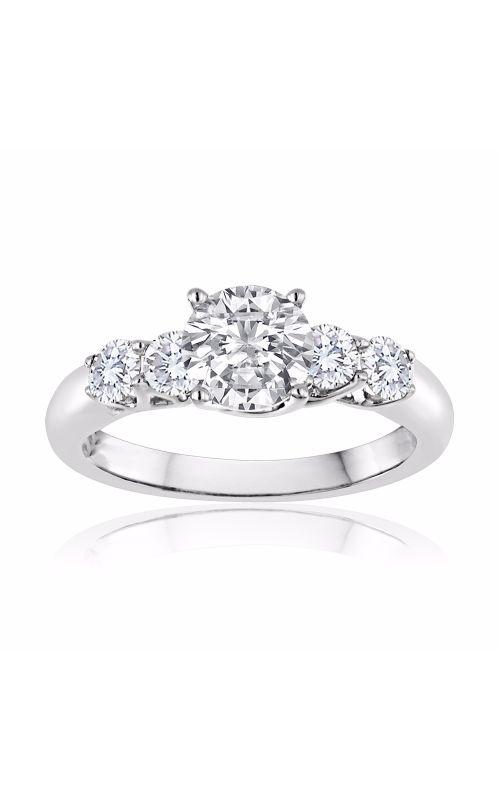 Imagine Bridal Engagement Rings 68056D-3 4 product image