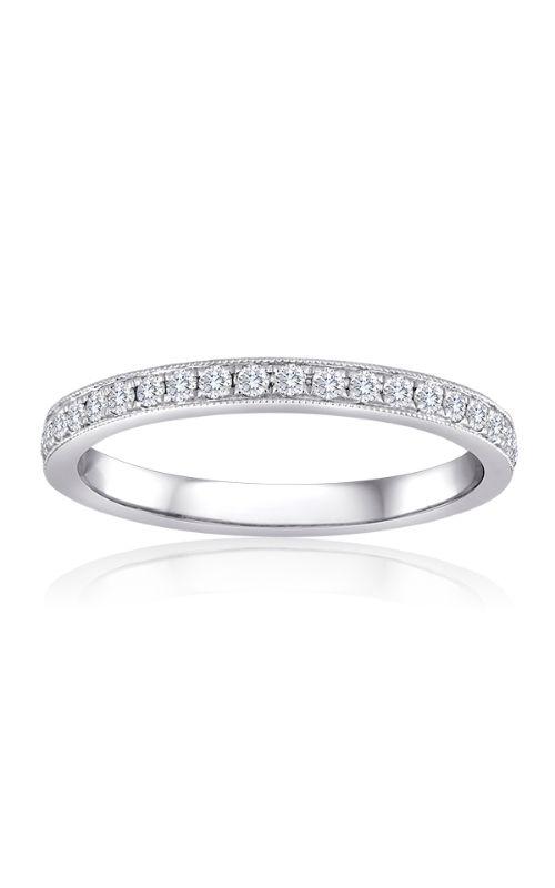 Imagine Bridal Wedding Band 81396D-1/2 product image