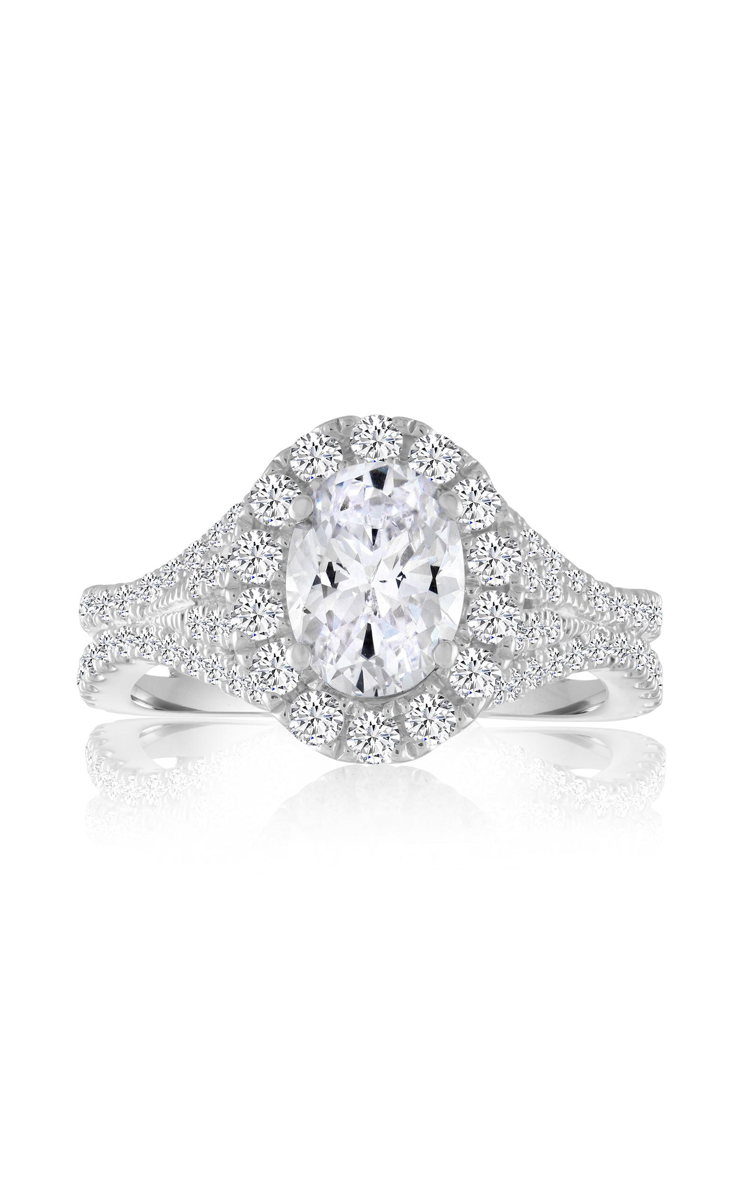 Imagine Bridal Engagement Ring 60102D-1 product image