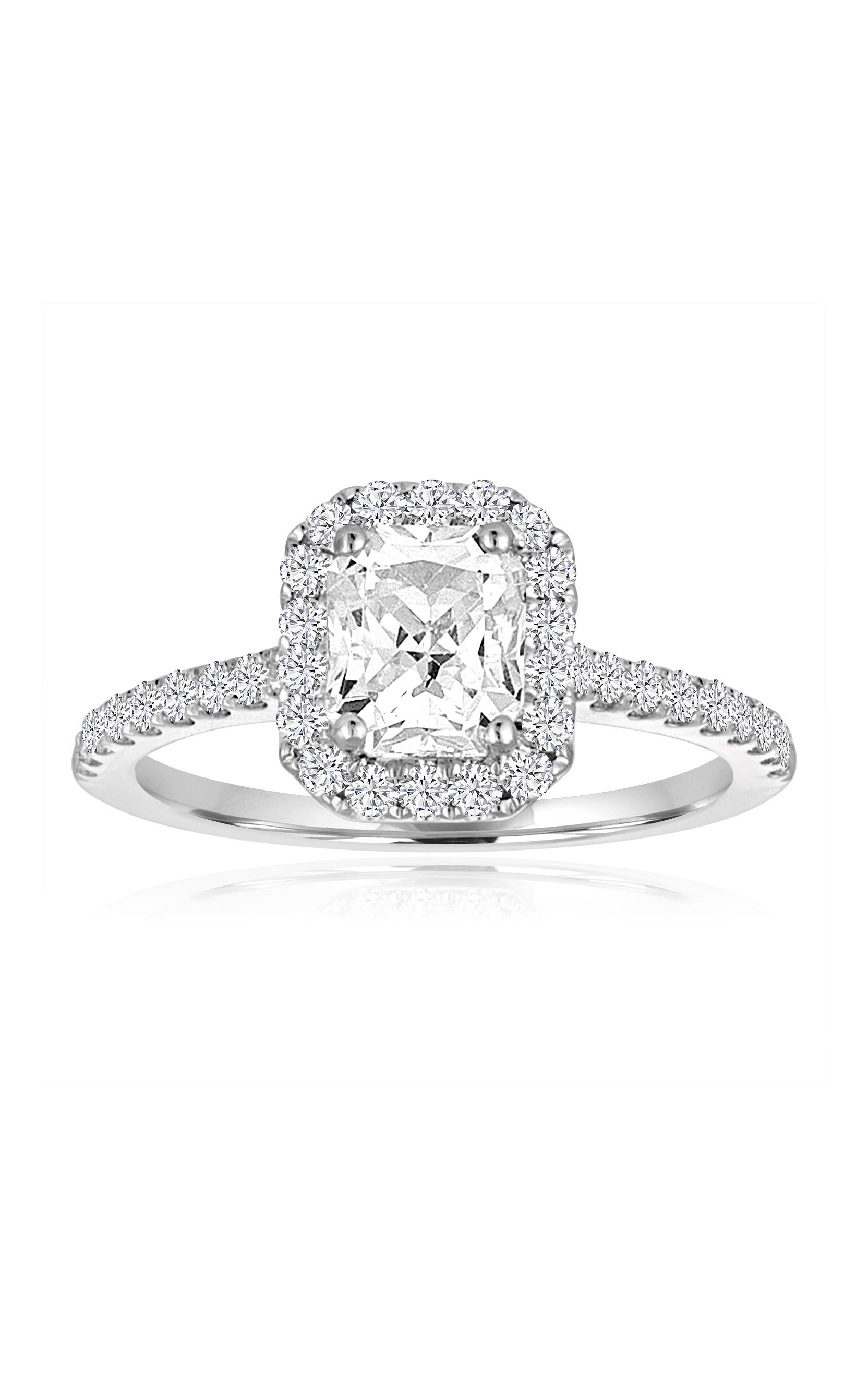 Imagine Bridal Engagement Rings 60236D-3 8 product image
