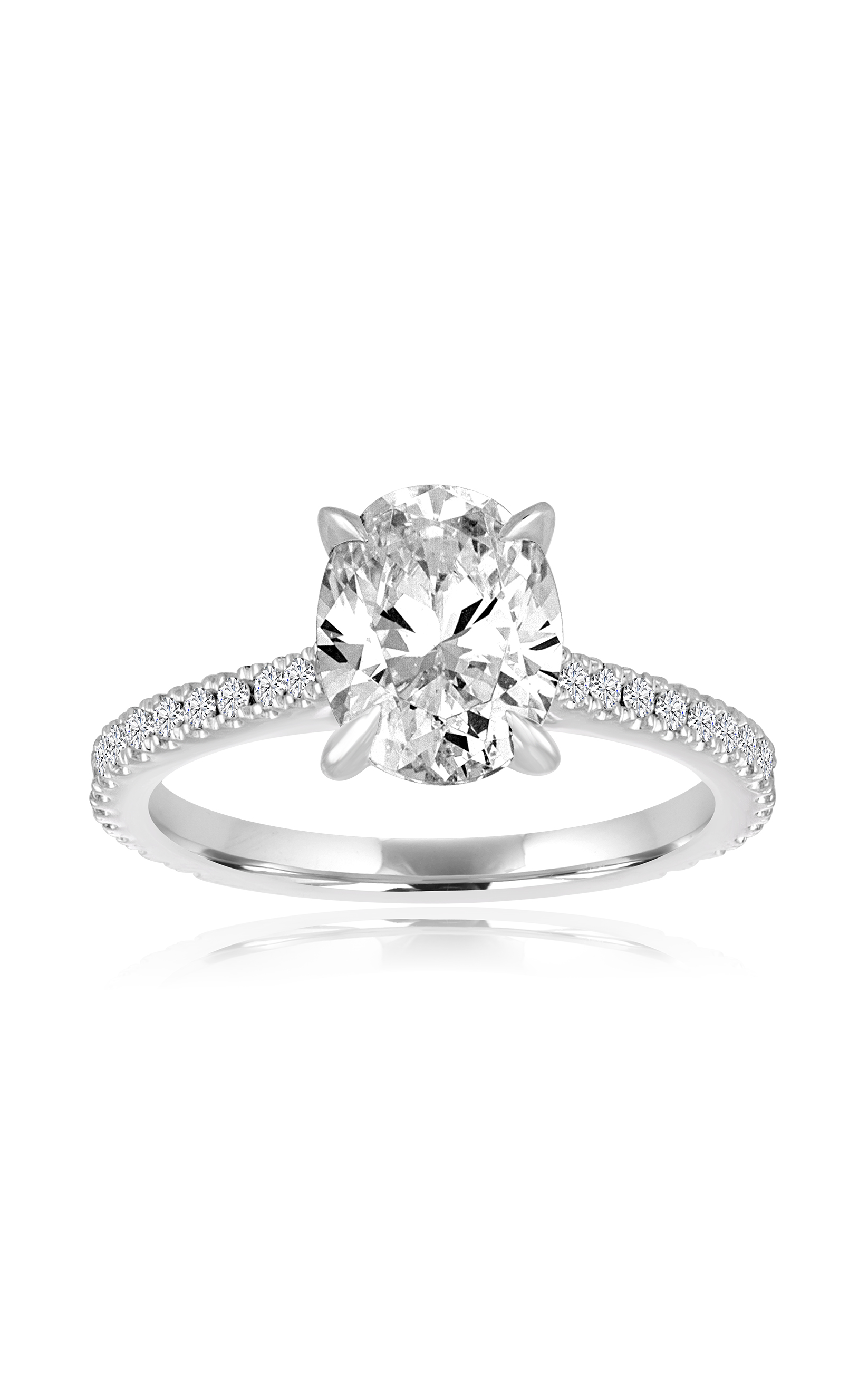 Imagine Bridal Engagement Rings 60346D-1 4 product image