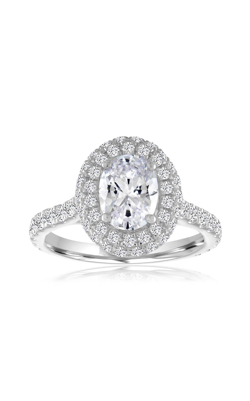 Imagine Bridal Engagement Ring 60826D-1.25 product image