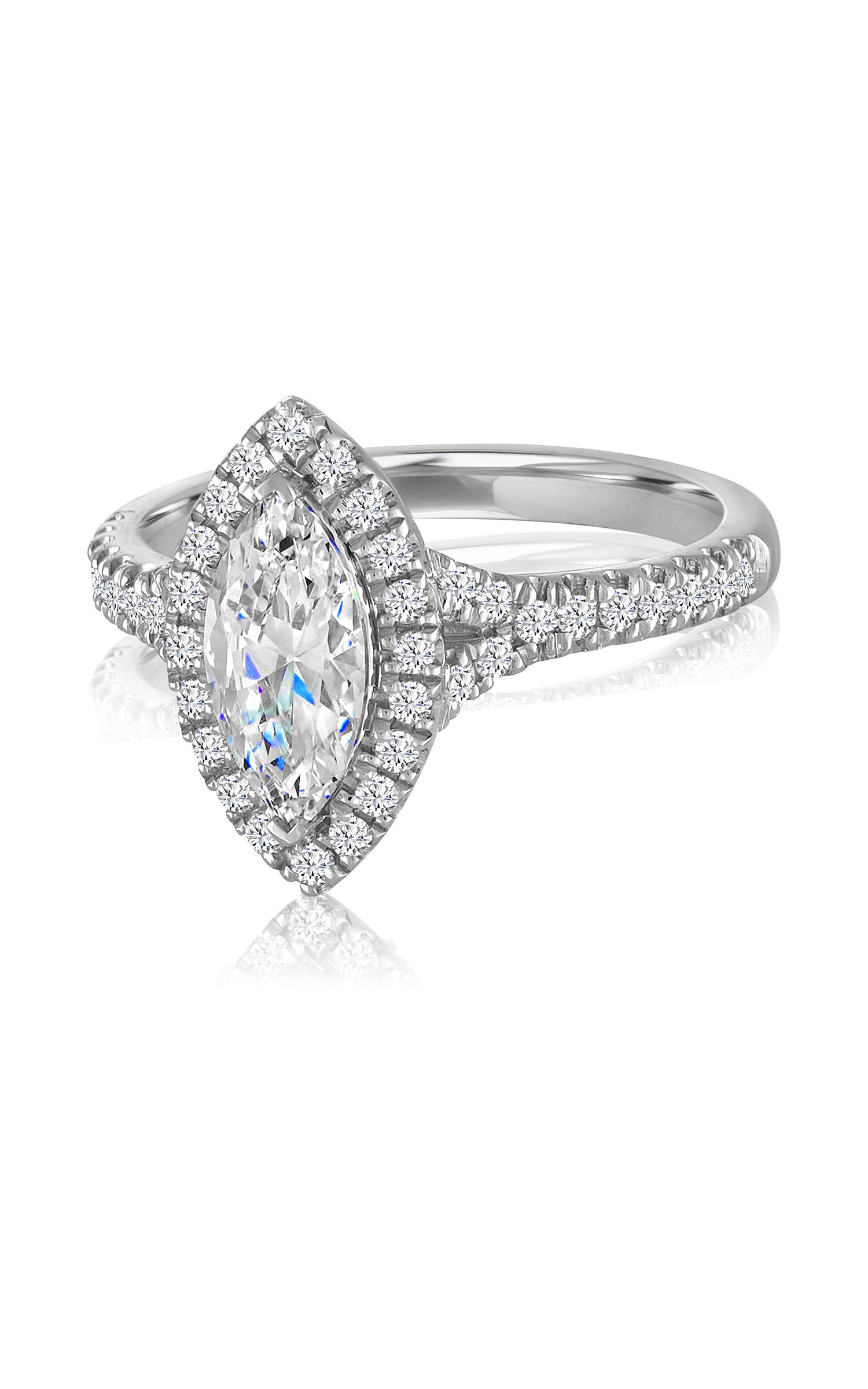 Imagine Bridal Engagement Ring 62216D-1/5 product image