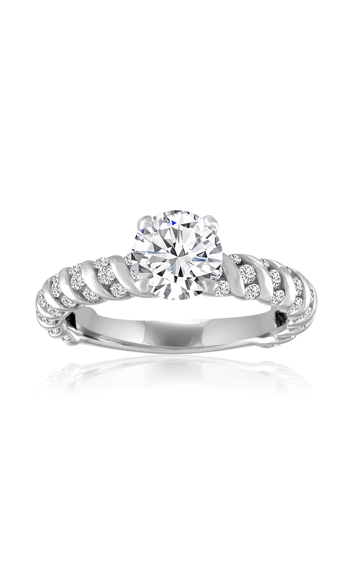 Imagine Bridal Engagement Rings 62516D-2 5 product image