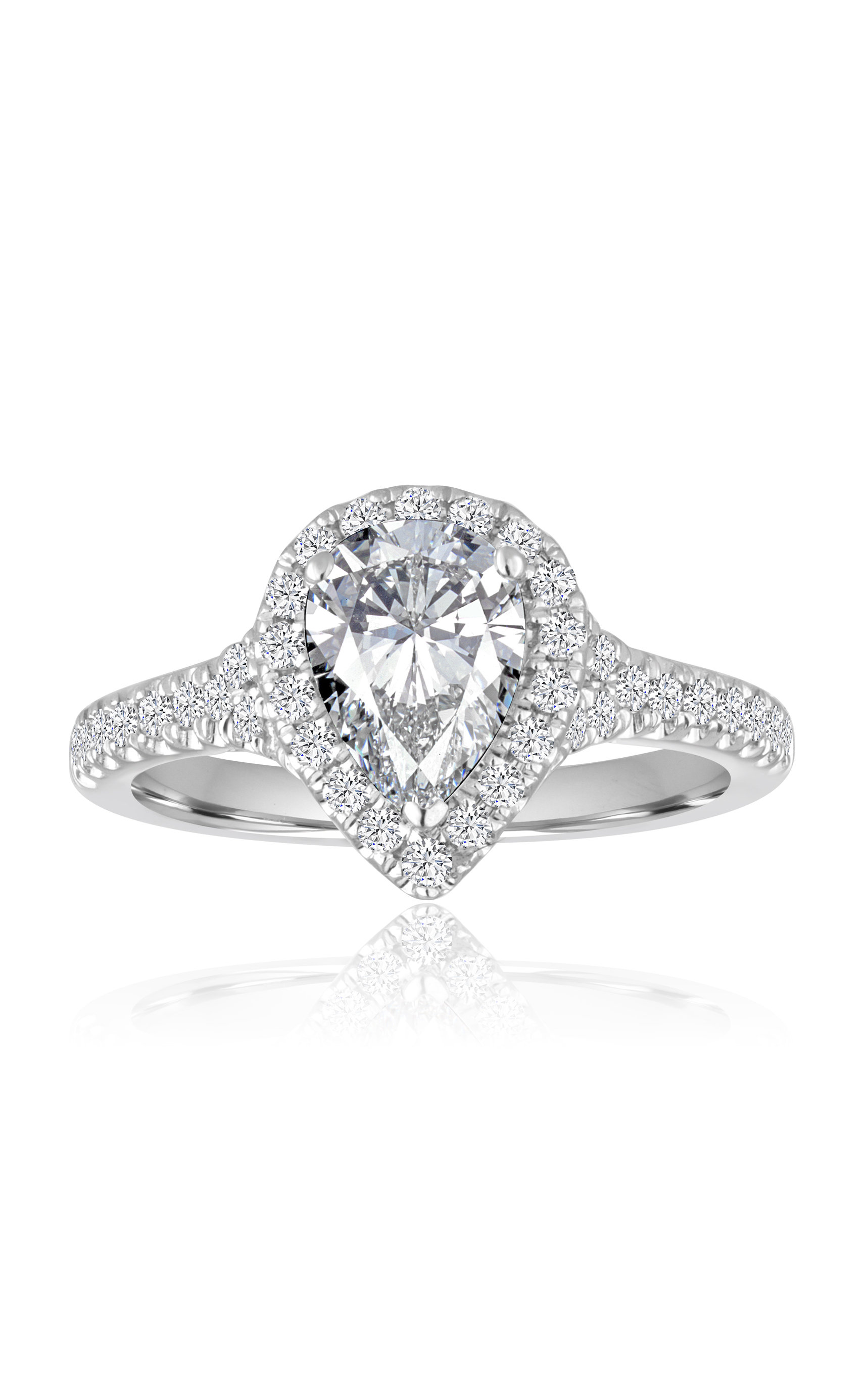 Shop Imagine Bridal 63216D1 5 Engagement rings The Wedding Ring Shop