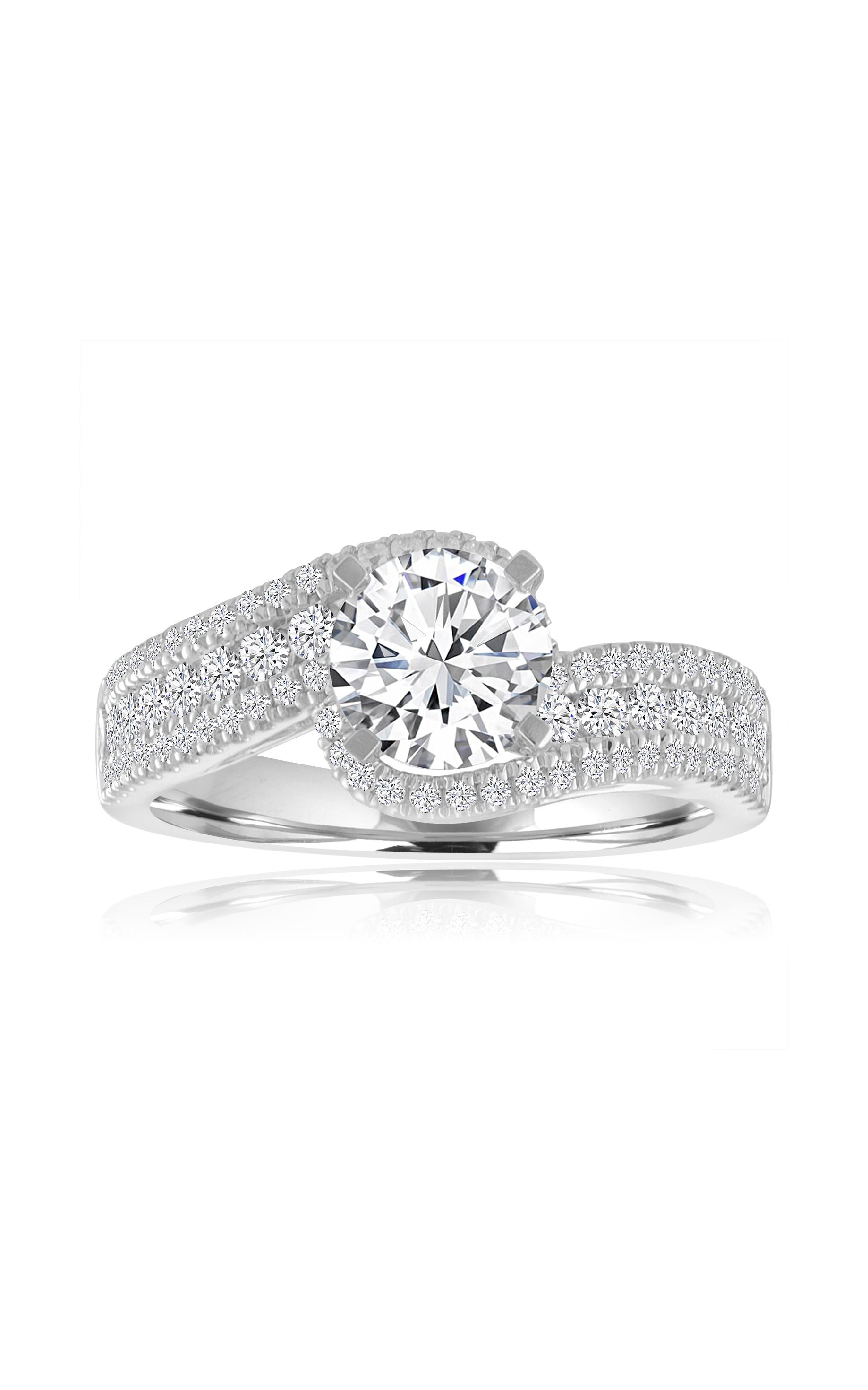 Imagine Bridal Engagement Rings 64236D-1 6 product image