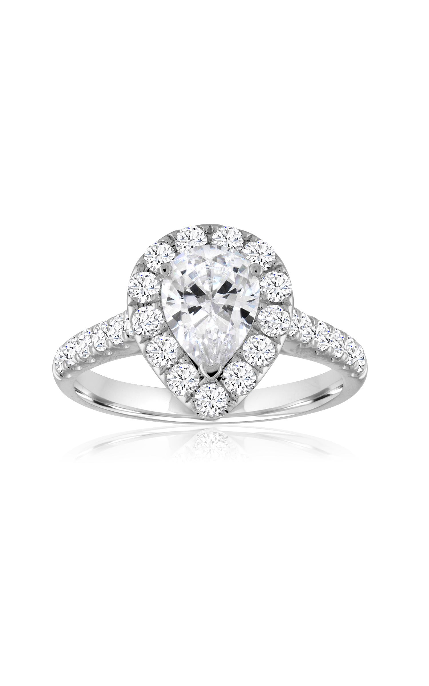 Imagine Bridal Engagement Ring 64256D-3/4 product image