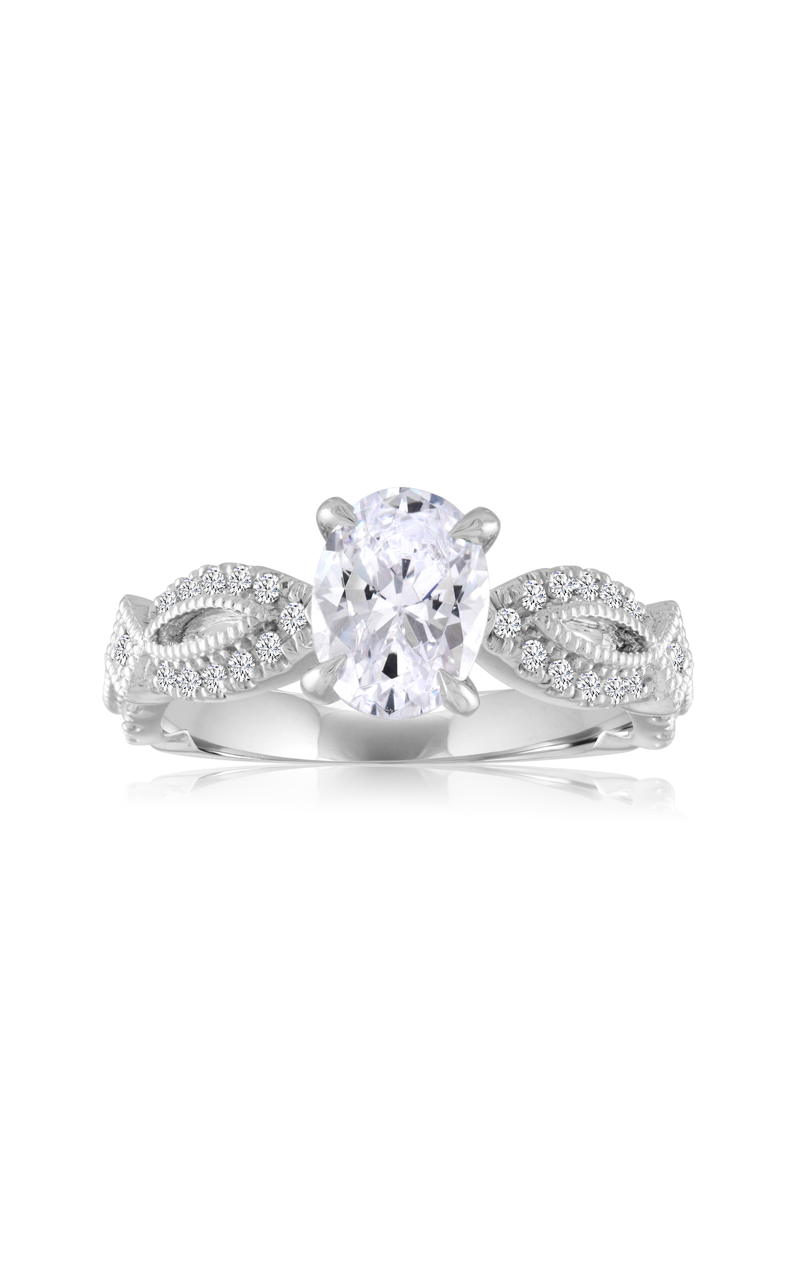 Imagine Bridal Engagement Rings 64446d1 4 Product Image: Were Find Wedding Rings At Websimilar.org