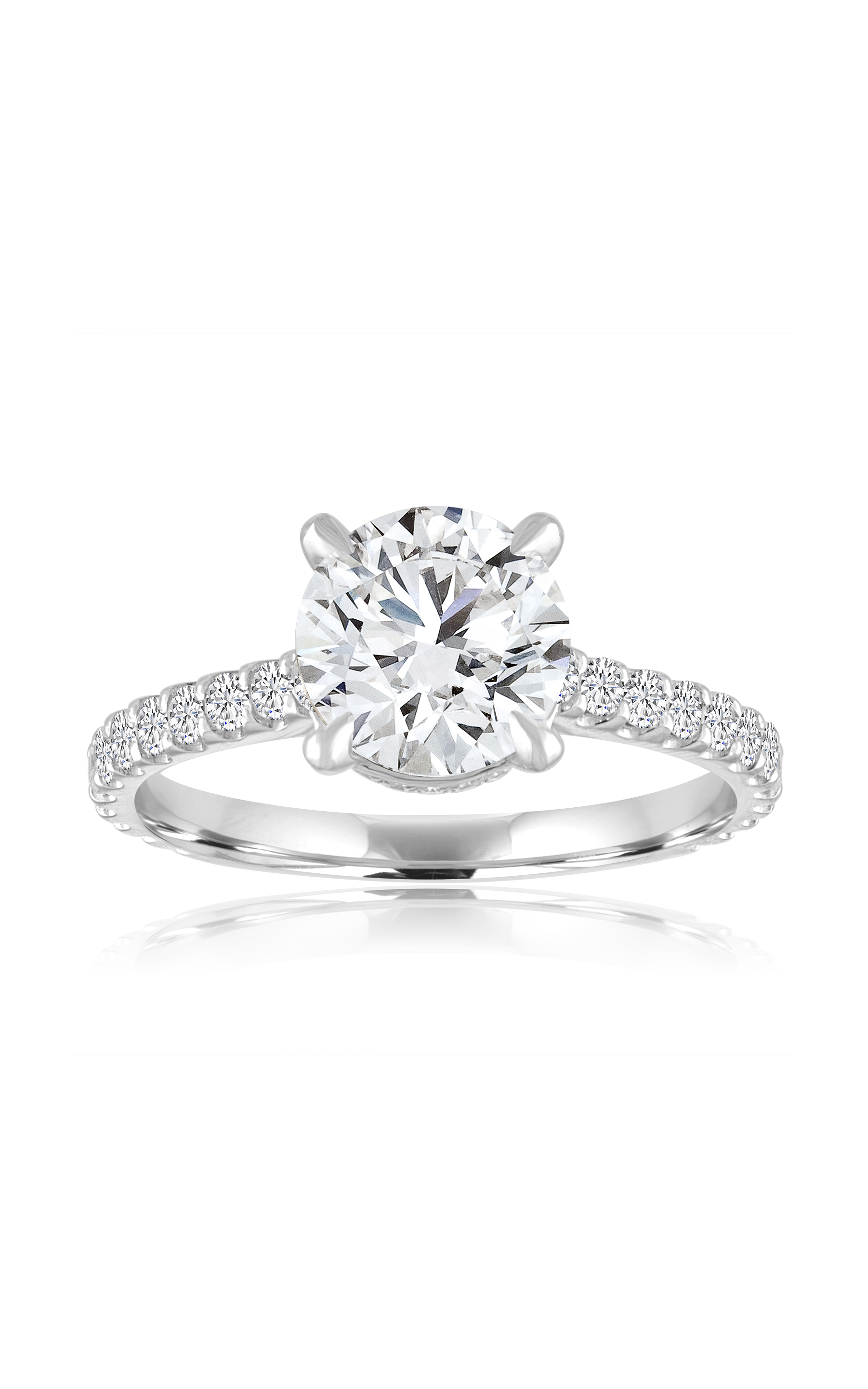 Imagine Bridal Engagement Rings 64486D-1 2 product image