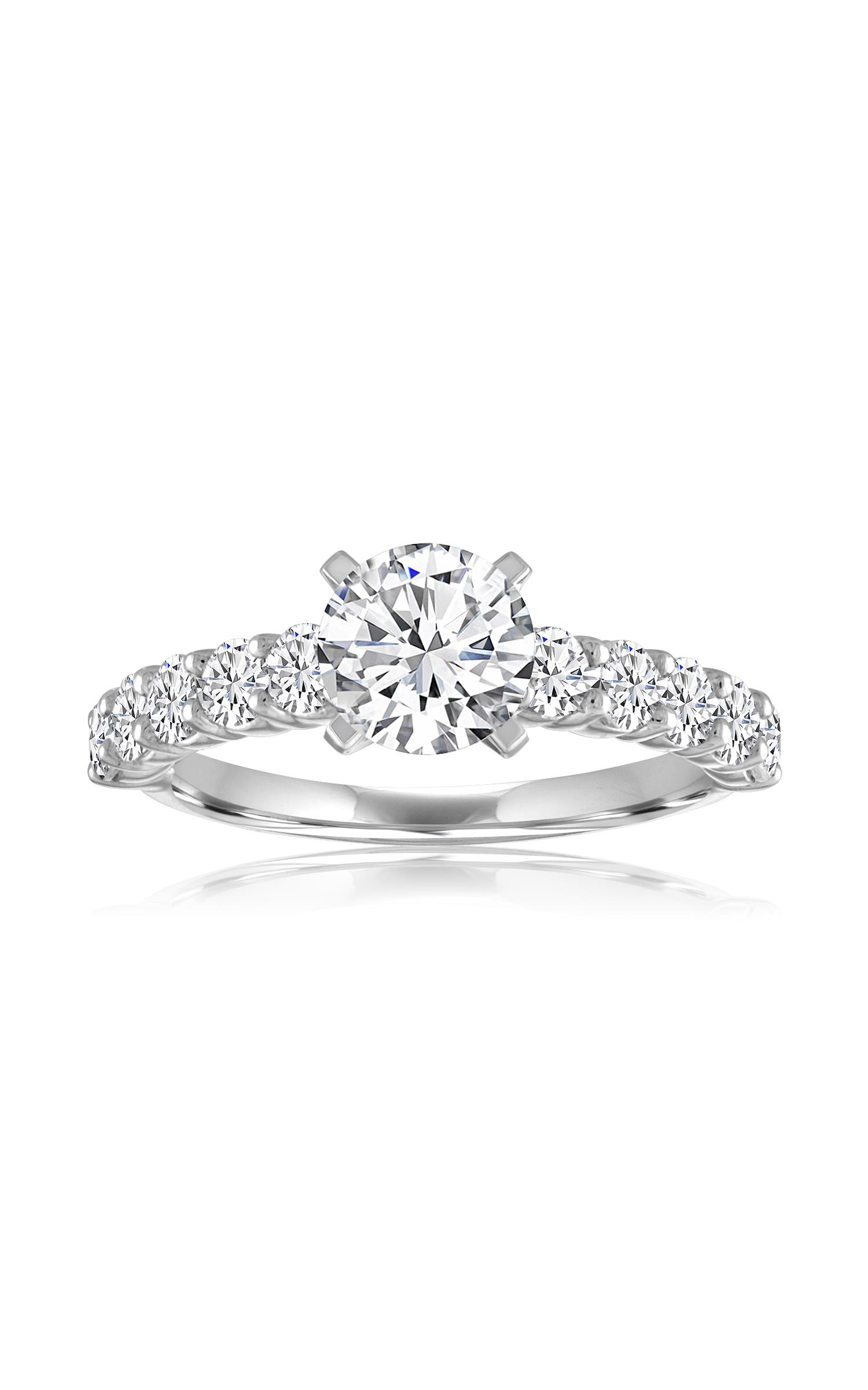 Imagine Bridal Engagement Rings 66111D-1 2 product image