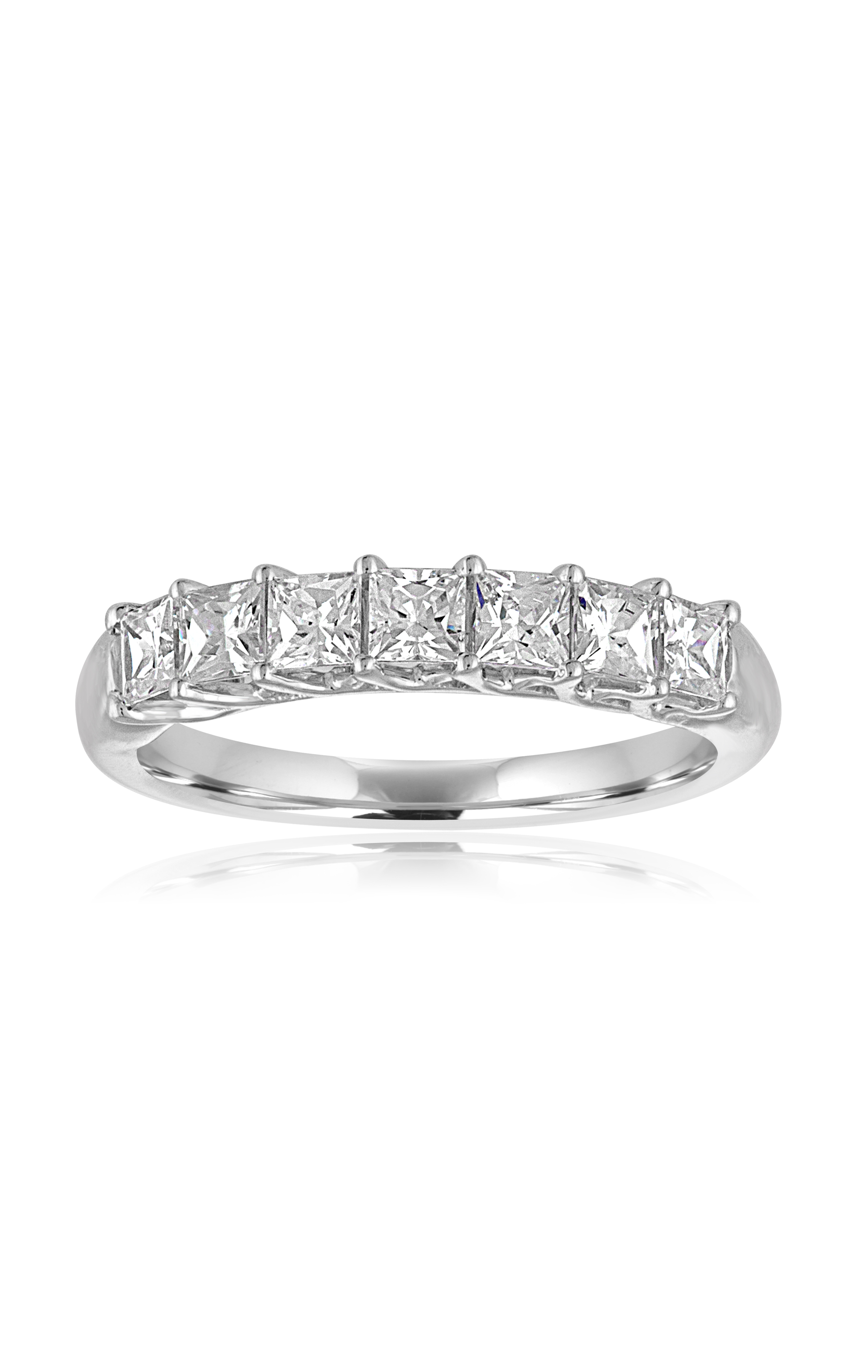 Imagine Bridal Wedding Bands 74076D-1 product image