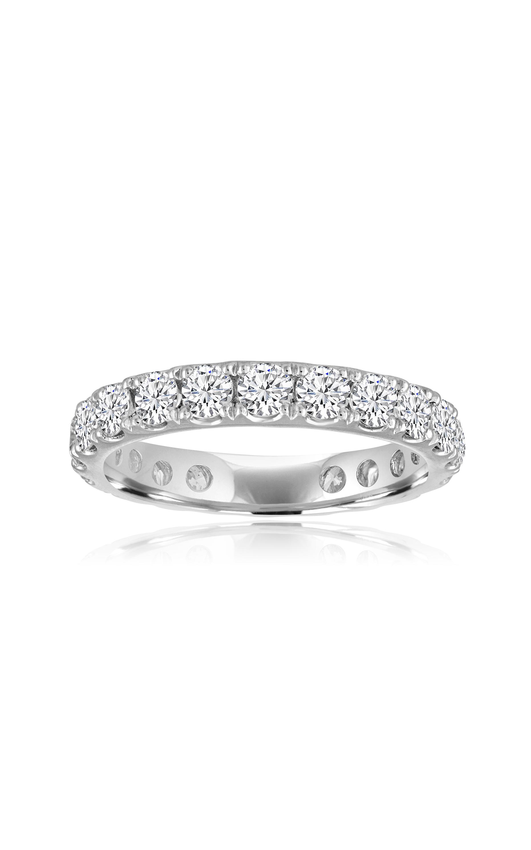 Imagine Bridal Wedding Band 80156D-3/4 product image