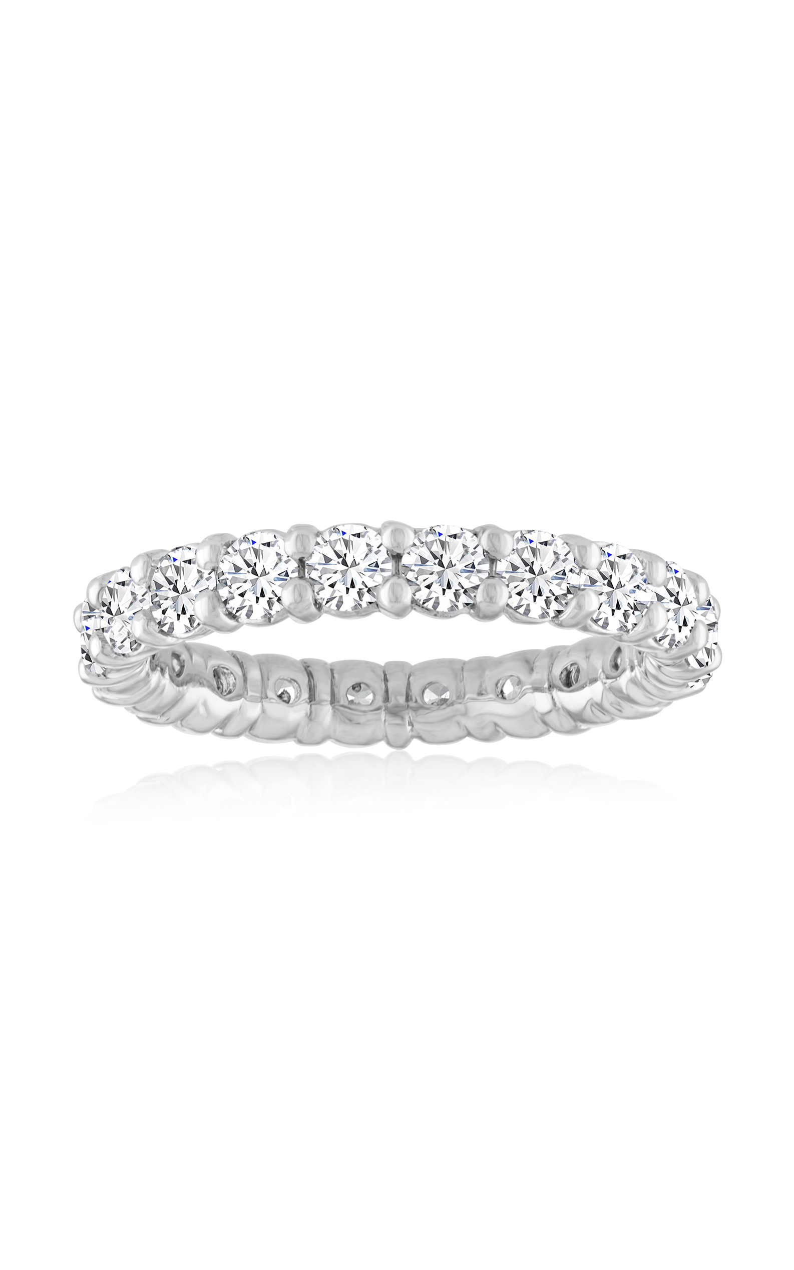 Imagine Bridal Wedding Band 86076D-1/2 product image