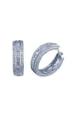 JB Star Diamond Earrings 0446-032 product image