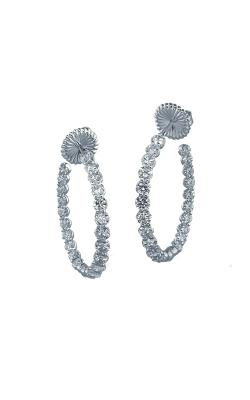 JB Star Diamond Earrings 1920-003 product image