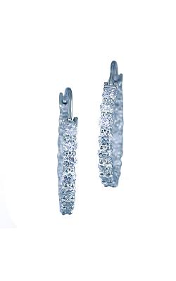 JB Star Diamond Earrings 5039-001 product image
