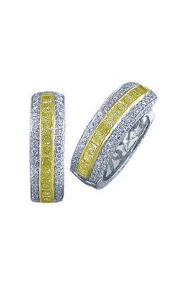 JB Star Diamond Earrings 0446-036 product image