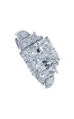 JB Star 3-Stone Classic Diamond 0777-008 product image
