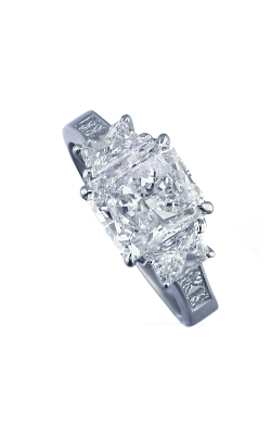 JB Star 3-Stone Classic Diamond 1339-007 product image