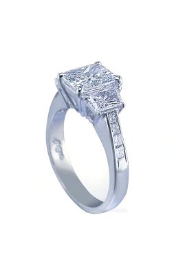 JB Star 3-Stone Classic Diamond 4917-198 product image