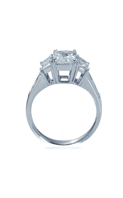 JB Star 3-Stone Classic Diamond 7061-011 product image