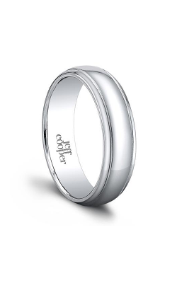 Jeff Cooper Men's Wedding Bands Wedding Band 3053 product image
