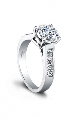Jeff Cooper Ever Collection Engagement Ring 2985 product image