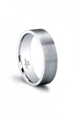 Jeff Cooper Men's Wedding Bands Wedding Band 6289 product image