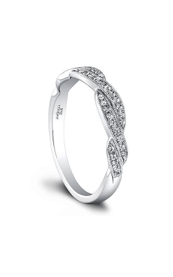 Jeff Cooper Arabesque Collection Wedding band 1613B product image