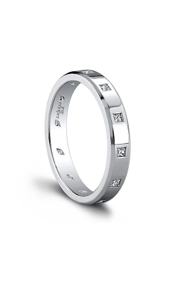 Jeff Cooper Ever Collection Wedding band 4016B product image