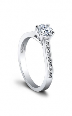 Jeff Cooper Ever Collection Engagement Ring 3322 product image