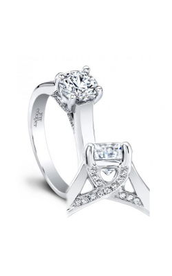 Jeff Cooper Grace Collection Engagement ring 1701 product image