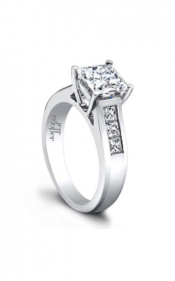 Jeff Cooper Classic Collection Engagement Ring 3146 product image