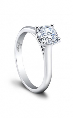 Jeff Cooper Classic Collection Engagement Ring 3320CU product image