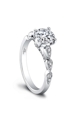 Jeff Cooper Laurel Collection Engagement ring 1609 product image