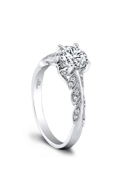 Jeff Cooper Laurel Collection Engagement ring 1615 product image