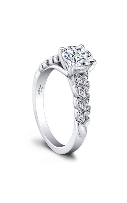 Jeff Cooper Laurel Collection Engagement ring 1620 product image