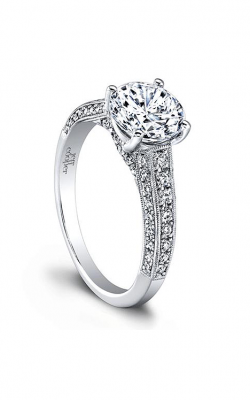 Jeff Cooper Heirloom Collection Engagement Ring 1601RD product image