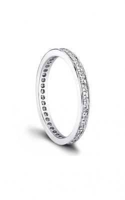 Jeff Cooper Heirloom Collection Wedding Band 3304E product image